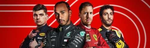 F1 2020 : un essai gratuit disponible sur PS4 et Xbox One