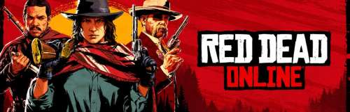Red Dead Online bientôt disponible en standalone