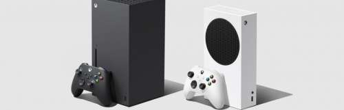 Xbox series x - La production de Xbox Series n'a commencé qu'à la fin de l'été