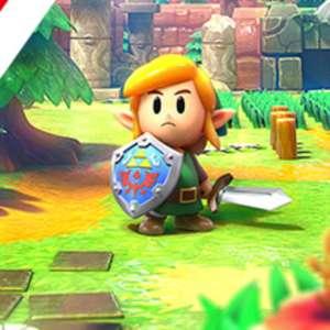 Les soldes débutent demain sur Nintendo eShop