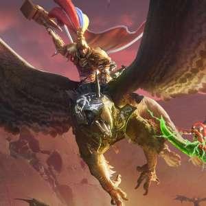 Total War Battles : Warhammer sera un partenariat entre NetEase et Creative Assembly