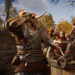 La mise à jour d'Assassin's Creed Valhalla introduit le choix entre performance et qualité visuelle