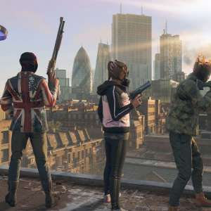 Le mode en ligne de Watch Dogs Legion prend du retard