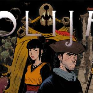 Décalé au début de l'année 2021, Olija sortira aussi sur PS4 et Xbox One