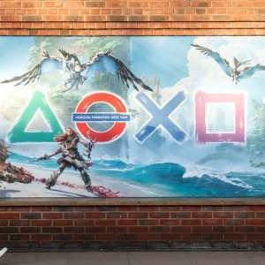 La PS5 fait tomber le record du plus gros lancement de console au Royaume-Uni