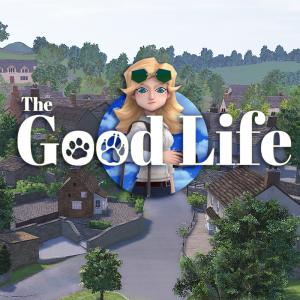 The Good Life : le prochain Swery trouve un éditeur