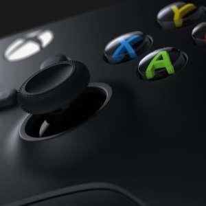 Arrière-plans dynamiques et badges pratiques au programme de la mise à jour Xbox Series X|S