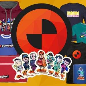 Les 20 ans de gamekult - La boutique Gamekult se relance pour les 20 ans