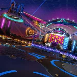 Psyonix dévoile la saison 2 de Rocket League