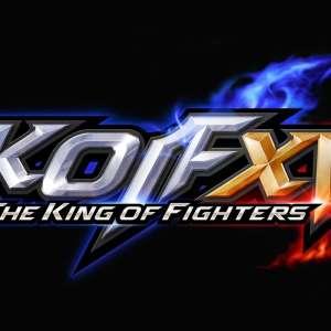 The King of Fighters 15 : un logo et des dessins en attendant la vidéo