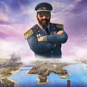 Realmforge Studios s'agrandit et prend en charge la franchise Tropico