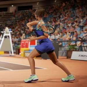 Tennis World Tour 2 sortira en mars sur PS5 et Xbox Series