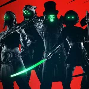 Cuisine Royale devient CRSED : F.O.A.D. et s'apprête à passer sur PS5 et Xbox Series