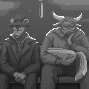 Raw Fury présente le jeu narratif sans dialogue The Longest Road on Earth