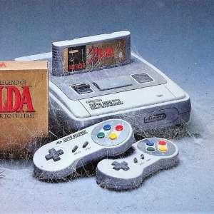 Dossier - Super Nintendo : 30 ans, et toujours aussi indémodable