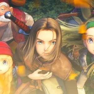 La version originale de Dragon Quest XI n'est plus vendue en téléchargement