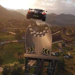 Forza Horizon 4 se relance avec le mode créatif Super7