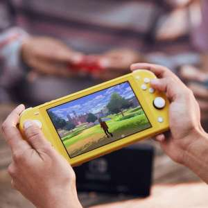Plus de 1,5 million de Switch vendues en Espagne