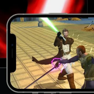 Star Wars Knights of the Old Republic II rejoindra son aîné sur mobile ce mois-ci