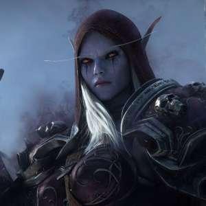 Le lancement de World of Warcraft : Shadowlands surpasse le record de Diablo 3