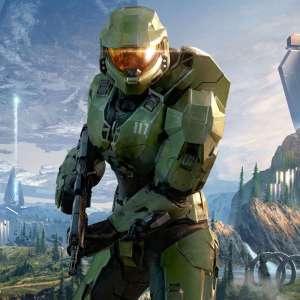 Halo Infinite sortira en fin d'année 2021