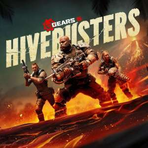 Gears 5 : l'escouade Scorpio entre en scène dans l'extension Hivebusters