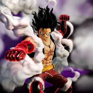 Le million de ventes pour One Piece : Pirate Warriors 4