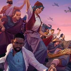 The game awards, les annonces - Humankind sortira le 22 avril 2021 sur Steam, Epic Games Store et Stadia