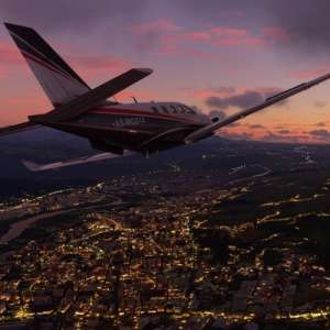 The game awards, les annonces - Flight Simulator sortira l'été prochain sur Xbox Series