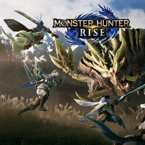The game awards, les annonces - Une démo pour Monster Hunter Rise en janvier prochain