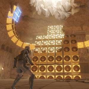 The game awards, les annonces - NieR Replicant ver.1.22474487139… se remontre en quelques minutes de gameplay