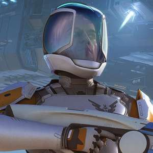 The game awards, les annonces - Elite Dangerous Odyssey dévoile son gameplay aux Game Awards