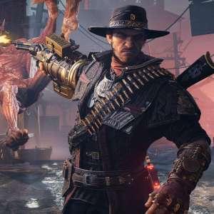 The game awards, les annonces - Evil West est le nouveau gros projet de Focus et des créateurs de Shadow Warrior