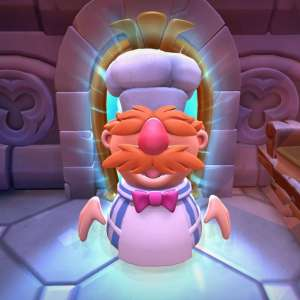 Le Chef Suédois des Muppets s'invite dans Overcooked All You Can Eat