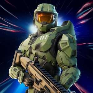 The game awards, les annonces - Le Major de Halo rejoint Kratos dans Fortnite