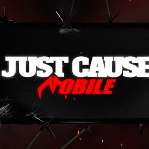 The game awards, les annonces - Square Enix annonce Just Cause Mobile
