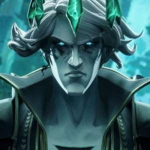 The game awards, les annonces - Repoussé, Ruined King : A League of Legends Story montre du gameplay