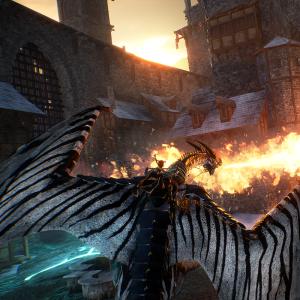 The game awards, les annonces - Les dragons du studio bordelais Playwing prennent leur envol avec Century : Age of Ashes