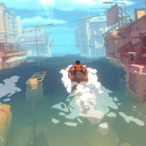 The game awards, les annonces - Sea of Solitude : Director's Cut accostera sur Switch en 2021