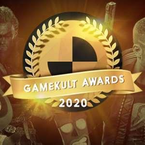 Gamekult awards - Gamekult Awards 2020 : votez pour vos jeux vidéo de l'année