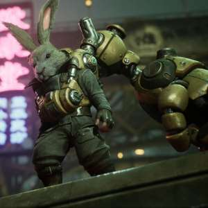 Forged in Shadow Torch nous fera le coup du lapin sur PS5