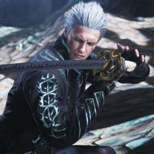 Devil May Cry 5 : Vergil vous attend sur PS4, Xbox One et PC
