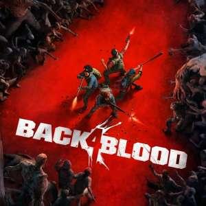Back 4 Blood présente le contenu de son test alpha fermé