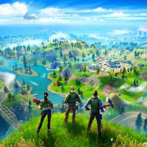 Fortnite ajoute une option 120 images par seconde sur PS5 et Xbox Series X|S