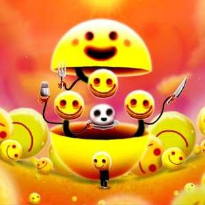 Amanita Design annonce Happy Game, son prochain jeu d'aventure horrifique