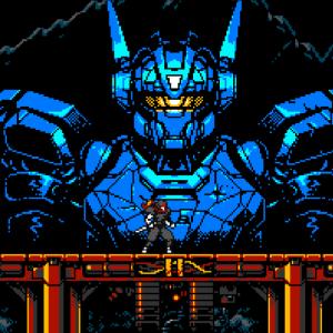 Cyber Shadow sortira le 26 janvier sur PS4, Xbox One, Switch et PC