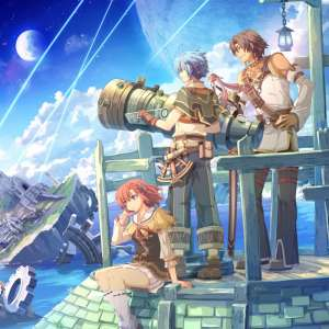 Nayuta no Kiseki Kai refait les présentations sur PS4
