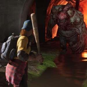 Back 4 Blood revient avec du gameplay