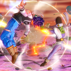 Dragon Ball Xenoverse 2 s'est écoulé à 7 millions d'exemplaires