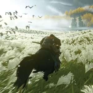 Les développeurs japonais votent Ghost of Tsushima